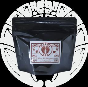 世知原茶で作った紅茶(ティーパック)の商品画像