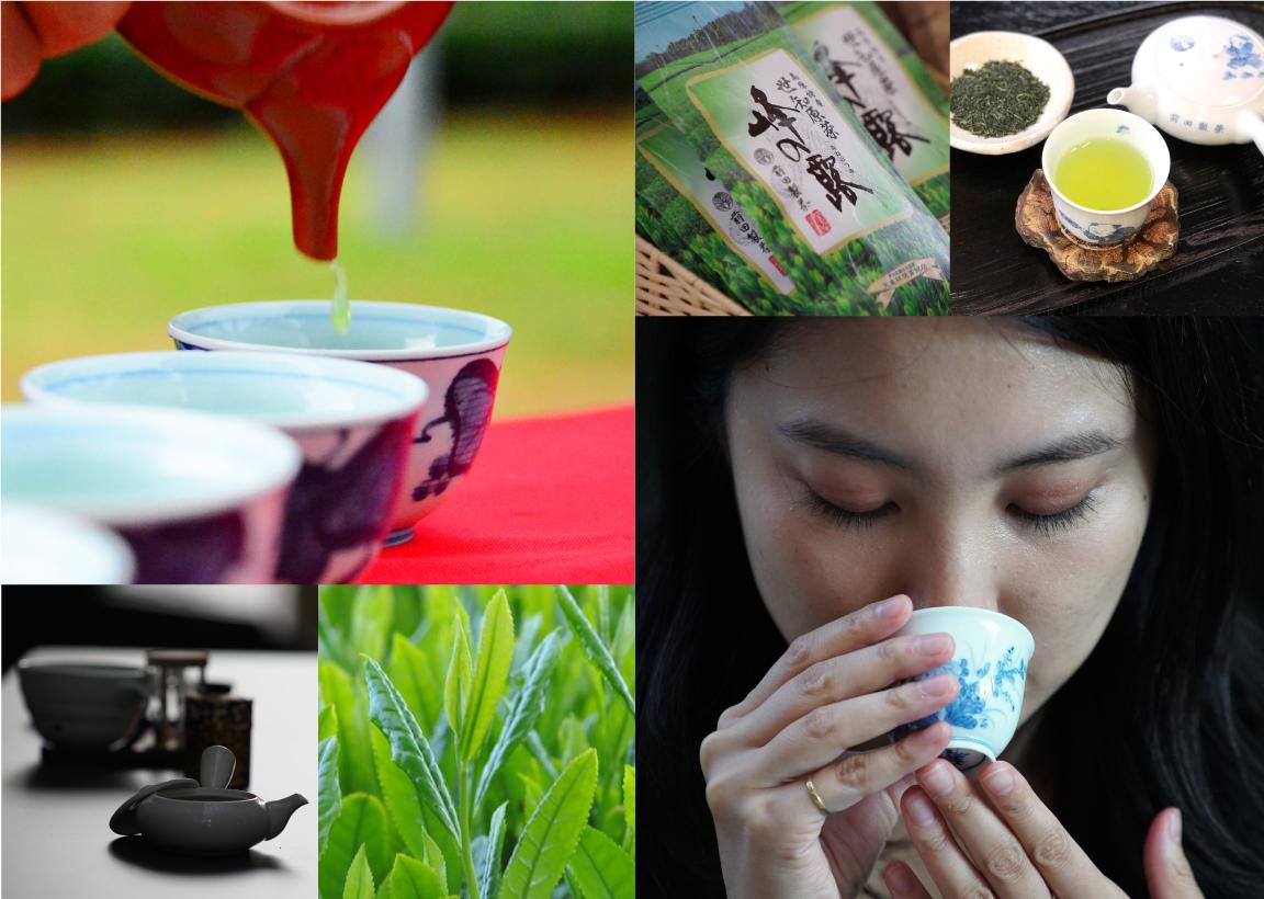 世知原の美味しいお茶をお届けする前田製茶です